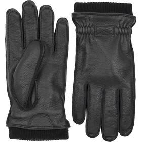 Hestra Malte Gloves, black